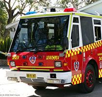 Fire truck_square