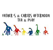 Fathers day afternoon tea and play SS_square